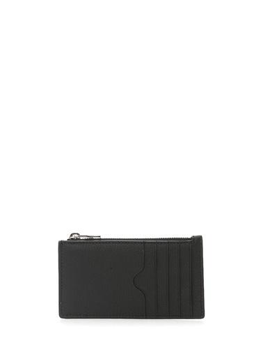 Alexander McQueen Kartlık Siyah